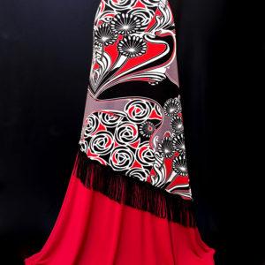 Eva-frangia-davanti yanna moda flamenca